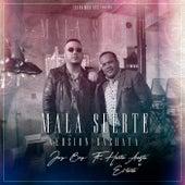 Mala Suerte (Version Bachata) [feat. Hector Acosta El Torito] de Jory Boy