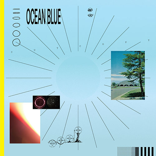 Ocean Blue by Cut Copy