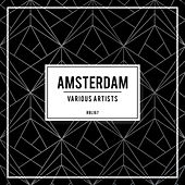 Amsterdam - EP by Various Artists
