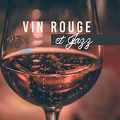 Vin Rouge et Jazz de Relaxing Instrumental Music