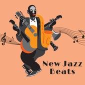 New Jazz Beats de Acoustic Hits