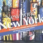 New York New York, il fantastico mondo del Musical by Orchestra Filarmonica Veneta