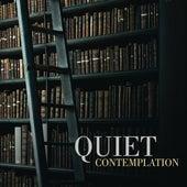 Quiet Contemplation de Meditación Música Ambiente