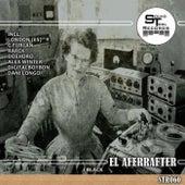 El Aferrafter by J Black