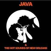Java & The Hot Sounds of New Orleans de Various Artists