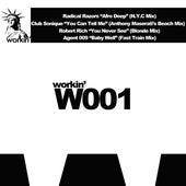 Workin' 001 de Various Artists