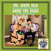 Above the Stars de Acker Bilk