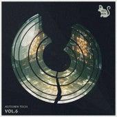 Autumn Tech , Vol.6 de Various Artists
