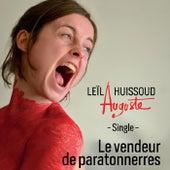Le vendeur de paratonnerres de Leila Huissoud
