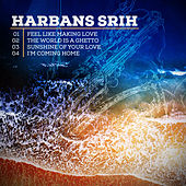 Classic Jazz Melodies de Harbans Srih