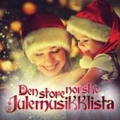 Den store norske julemusikklista by Various Artists