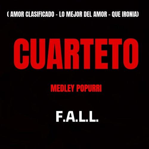 Amor Clasificado / Lo Mejor del Amor / Que Ironía (Medley) by The Fall