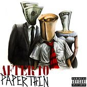 Paperthin de After 10