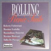 Bolling: Picnic Suite de Roberto Fabbriciani, Tullio De Piscopo, Massimo Scattolin, Massimiliano Damerini