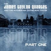 Sanctus, Pt. 1 de James Taylor Quartet
