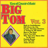 King of Country Music, Vol.3 by Big Tom