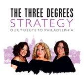 Strategy: Our Tribute to Philadelphia von The Three Degrees