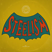 Superhero Themes by Steelism