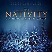 The Nativity (Cinematic Christmas Carols) von City of Prague Philharmonic
