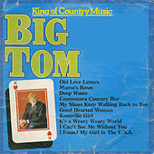 King of Country Music, Vol. 1 by Big Tom
