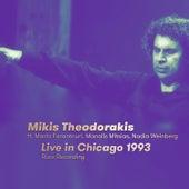Live in Chicago 1993 (Rare Recording) von Mikis Theodorakis (Μίκης Θεοδωράκης)