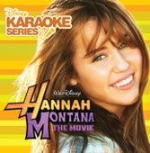 Disney Karaoke Series: Hannah Montana The Movie by Various Artists