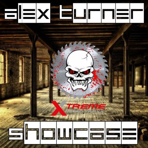 Showcase by Alex Turner