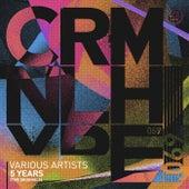 5 Years: The Originals - EP von Various Artists