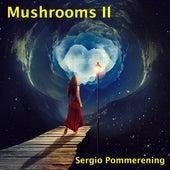 Mushrooms II de Sergio Pommerening