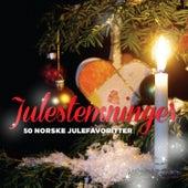 Julestemninger - 50 norske julesanger by Various Artists