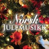 Norsk Julemusikk by Various Artists