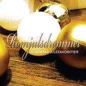 Romjulsdrømmer - 30 norske julesanger by Various Artists
