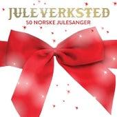 Juleverksted - 50 norske julesanger by Various Artists