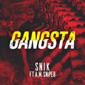 Gangsta von Snik