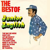 The Best of Junior English by Junior English
