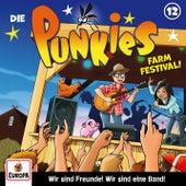 012/Farm Festival! by Die Punkies