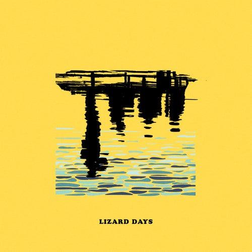 Lizard Days by Tez Cadey