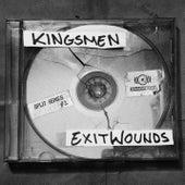 Split Series #1 by Kingsmen