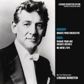 Debussy: Images pour orchestre, L. 122 - Ravel: Pavane pour une infante défunte & Ma mère l'Oye by Leonard Bernstein