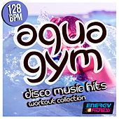 Aqua Gym 128 BPM Disco Music Hits Workout Collection by Various Artists