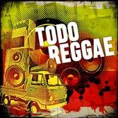 Todo Reggae de Various Artists