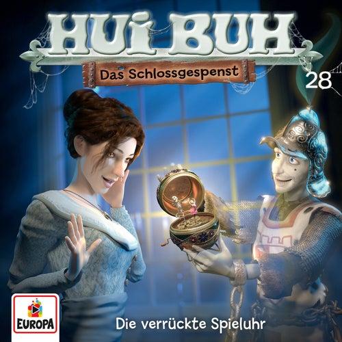 028/Die verrückte Spieluhr von HUI BUH neue Welt