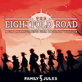 The Eightfold Road: Metal Arrangements from Octopath Traveler de FamilyJules
