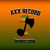 Axx Records Production by Various Artists