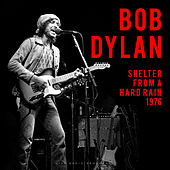 Shelter from a Hard Rain (Live) by Bob Dylan