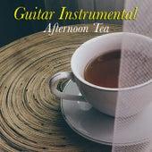 Guitar Instrumental Afternoon Tea von Various Artists