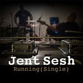 Running by Jent Sesh