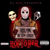 Roctober by DJ Roc