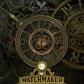 The Watchmaker de Phil Rey