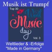 Top 30: Musik ist Trumpf - Weltlieder & -Erfolge